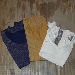 Tops - Bundle 2 tank tops